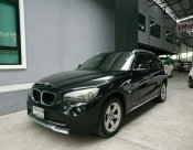 BMW X1 S DRIVE 1.8I / AT / ปี 2011