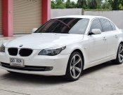 BMW 520 D E 60 ปี 2011