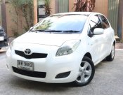 2012 TOYOTA Yaris 1.5 J Hatchback AT \