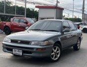1995 Toyota COROLLA GXi sedan