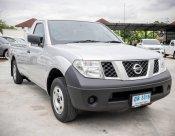 2014 Nissan NP 300 Navara E pickup