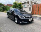2014 Honda CIVIC EL NAVI sedan