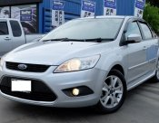 FORD FOCUS 4DR 2.0 GHIA AT ปี 2011
