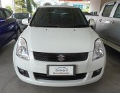 Suzuki Swift GL 1.5 L ปี 2010/2553 (จด54)