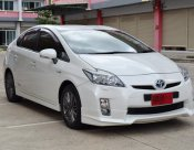 Toyota Prius 1.8 (ปี 2012) Hybrid E TRD Sportivo Hatchback AT