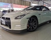 2013 Nissan GT-R R35 UK Spec Minorchange