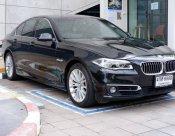 BMW 528i Luxuary ปี2015