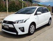 2015 Toyota Yaris 1.2 J CVT hatchback