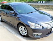 2014 Nissan TEANA 200 XE sedan