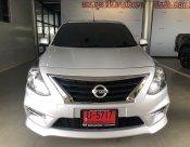 Nissan Almera E Sportech 2019 ผ่อนได้ ทุกอาชีพ 100%