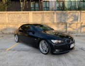 BMW E93 Alpina D3 Bi-TURBO 2010