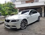 2008 BMW M3 V8 coupe