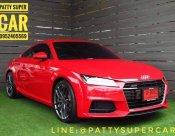Audi TT COUPE 45 TFSI QUATTRO S LINE  2019