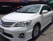 2011 Toyota Altis 1.6 E + CNG