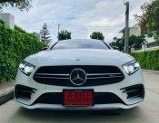 Mercedes AMG CLS53 4MATIC+ 435PS 530Nm +EQBoost 22PS 250Nm 2019