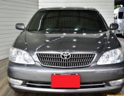 ออกรถ 9 บาท จบๆ ผ่อน 6,800 บาท // 4ปี    ราคา 249,000 บาท   Toyota Camry 2.4 Q Sedan AT 2005
