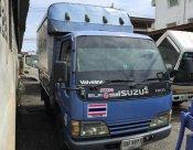 2005 Isuzu ELF NKR truck