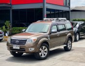 2011 FORD EVEREST, 2.5 LTD TDCi DVD NAVI 2WD