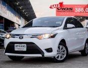 Toyota Vios 1.5 G 2015 AT