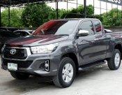 2018 Toyota Hilux Revo E Prerunner pickup