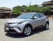 2018 Toyota C-HR ENTRY