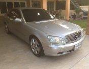Mercedes-Benz S280 W220 S-Class 2003