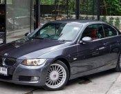 BMW 325i Convetible (E93) ปี2009