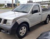 Nissan Navara 2.5XE ปี2014 MT