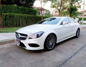 CLS250 AMG Coupe Facelift รถบ้านแท้ๆ ปี 16