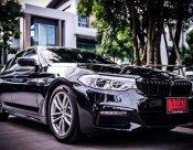 2019 BMW 520d Sport sedan