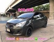 2014 Mitsubishi Attrage 1.2 GLX