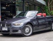 2009 BMW 325i Sport convertible
