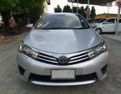Toyota Corolla Altis 1.6 G AT ปี 2014