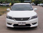 Honda Accord 2.0 EL ปี 2013
