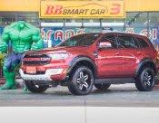 2016 Ford Everest 2.2 Titanium+ suv