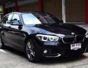 BMW 118i 1.6 F20 (ปี 2017) M Sport Hatchback AT