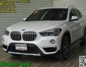 BMW X1 1.5 F48 (ปี 16-20) sDrive18i xLine SUV AT 2016