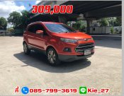 FORD ECOSPORT 1.5 TREND ปี 2015