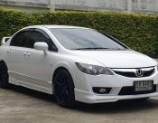 2011 Honda CIVIC 1.8 E i-VTEC sedan
