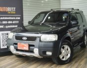 2005 Ford Escape 3.0 (ปี 03-07) XLT SUV AT