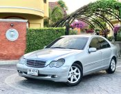 Mercedes benz C240 ปี 2000