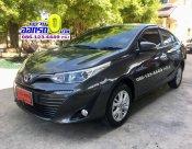 Toyota Yaris Ativ 1.2 (G) ปี 2018