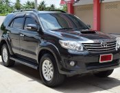 Toyota Fortuner 2.5 (ปี 2014) V SUV AT