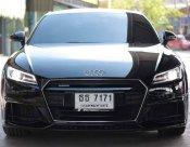 2016 Audi TT TFSI coupe