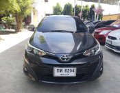 Toyota Yaris Ativ 1.2 G AT ปี  2018