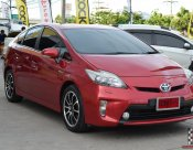 Toyota Prius 1.8 (ปี 2012) Hybrid Top grade Hatchback AT