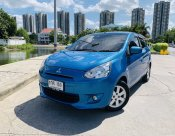 2013 MITSUBISHI  MIRAGE 1.2 GLS Ltd AT