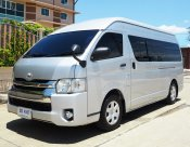 TOYOTA COMMUTER 2.7 CNG ปี2012