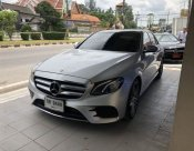 Benz E220d AMG ปี 2017