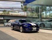 Ford Mustang 2.3 Ecoboost Competition 2017